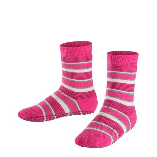 ΠΑΙΔ.ΣΟΣΟΝΙ 83%ΒΑΜΒΑΚΙ - Κάλτσες - ΡΟΖ