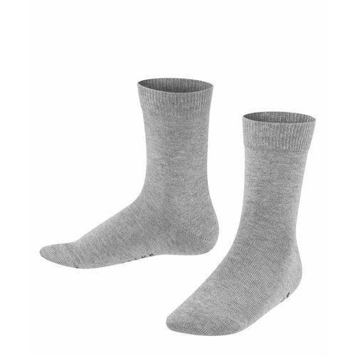 ΠΑΙΔ.ΣΟΣΟΝΙ 94%ΒΑΜΒΑΚΙ - Κάλτσες - ΓΚΡΙ