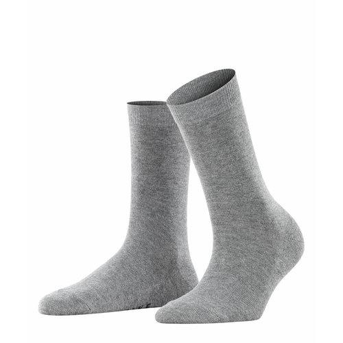 ΓΥΝ.ΣΟΣΟΝΙ 94%ΒΑΜΒΑΚΙ - Κάλτσες - ΓΚΡΙ