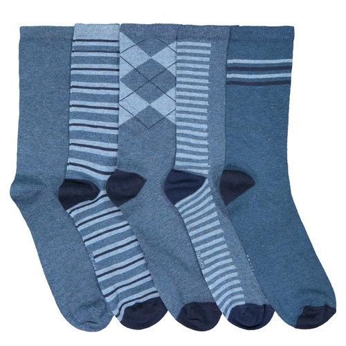 La Redoute Collections - Κάλτσες - ΜΠΛΕ