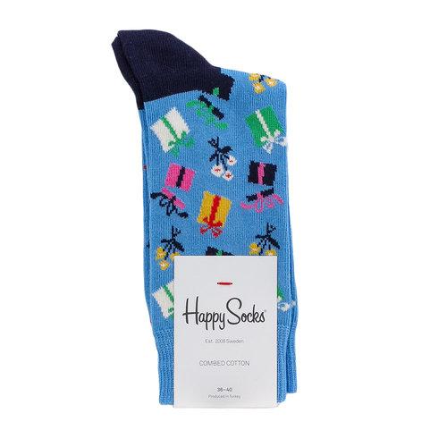 Happy Socks Gifts Sock - Κάλτσες - ΔΙΑΦΟΡΑ ΧΡΩΜΑΤΑ