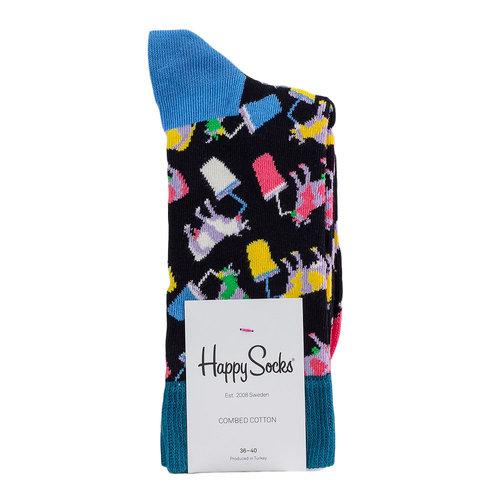 Happy Socks Milkshake Cow - Κάλτσες - ΔΙΑΦΟΡΑ ΧΡΩΜΑΤΑ