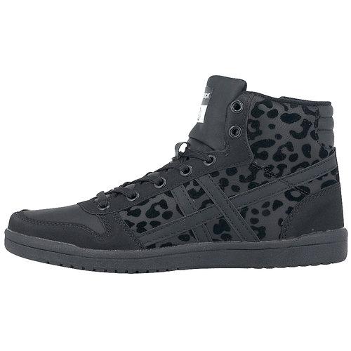 Patrick - Sneakers - ΜΑΥΡΟ