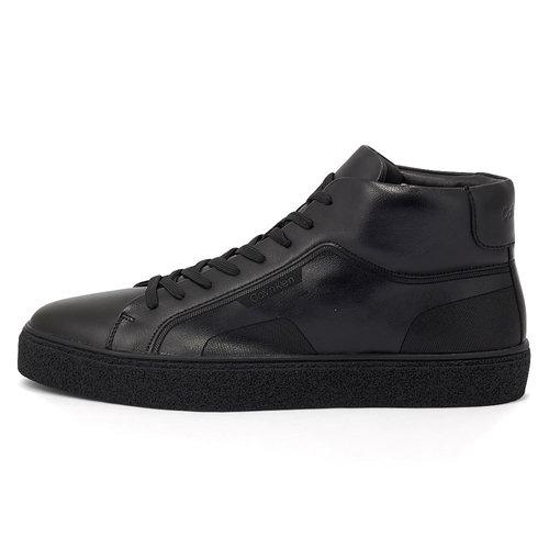 Calvin Klein - Sneakers - ΜΑΥΡΟ
