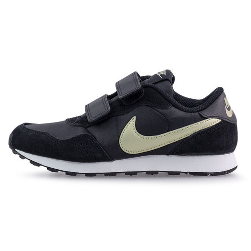 Nike Md Valiant (Psv) - Αθλητικά - ΜΑΥΡΟ