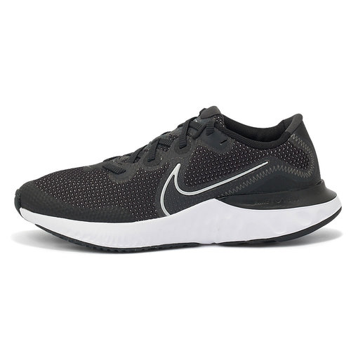 Nike Renew Run (Gs) - Αθλητικά - ΜΑΥΡΟ