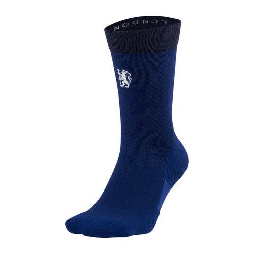 Nike Chelsea Fc Snkr Sox - Κάλτσες - ΜΠΛΕ