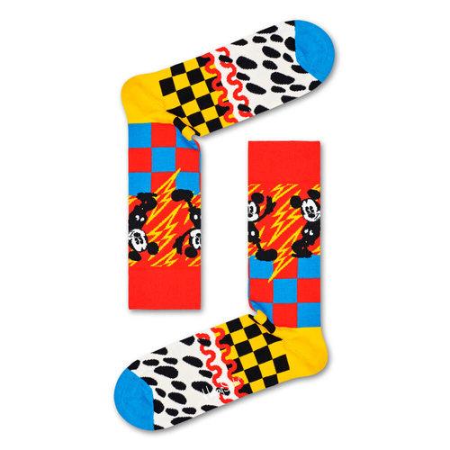 Happy Socks Disney Mickey - Κάλτσες - ΔΙΑΦΟΡΑ ΧΡΩΜΑΤΑ