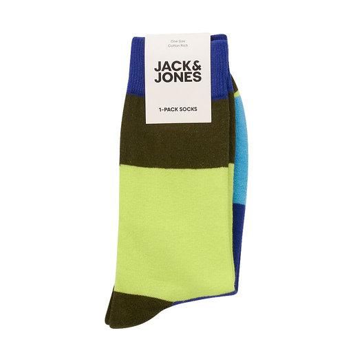 Jack & Jones - Κάλτσες - ΜΠΛΕ