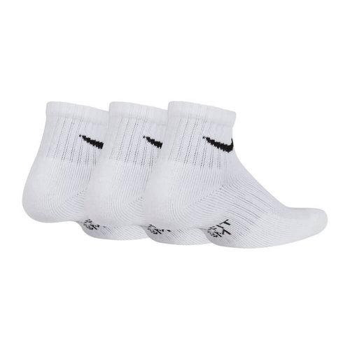 Nike Everyday - Κάλτσες - ΛΕΥΚΟ