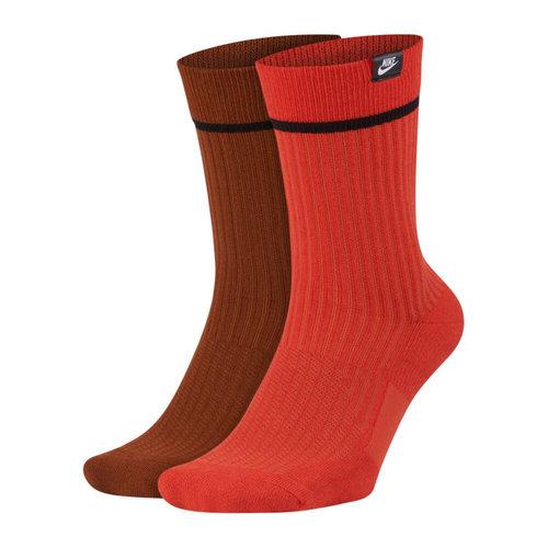 Nike SNKR Sox Essential - Κάλτσες - ΔΙΑΦΟΡΑ ΧΡΩΜΑΤΑ