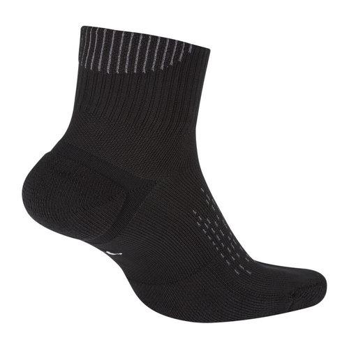 Nike Elite Cushioned Ankle - Κάλτσες - ΜΑΥΡΟ