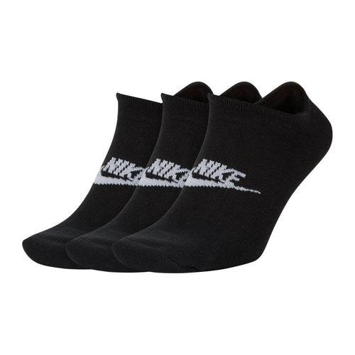 Nike Sportswear Everyday - Κάλτσες - ΜΑΥΡΟ
