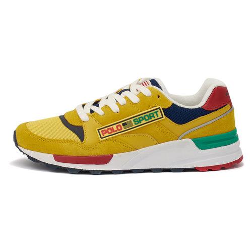 Polo Ralph Lauren - Sneakers - ΚΙΤΡΙΝΟ