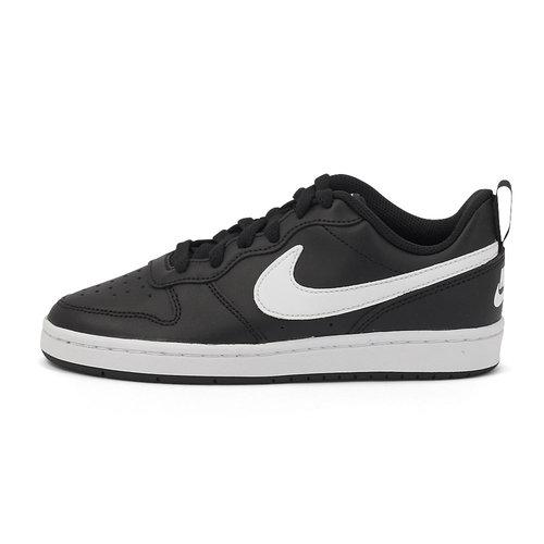 Nike Court Borough Low 2 (Gs) - Αθλητικά - ΜΑΥΡΟ/ΛΕΥΚΟ