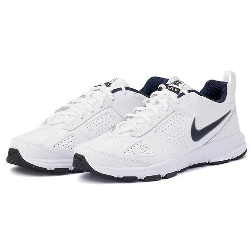 Nike T-Lite XI Training - Αθλητικά - ΛΕΥΚΟ
