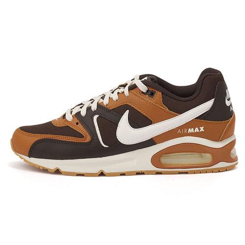 Nike Air Max Command - Sneakers - ΚΑΦΕ