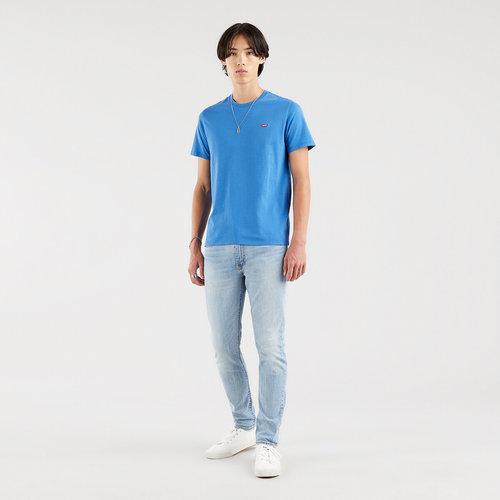 Κοντομάνικο T-shirt - Μπλούζες & Πουκάμισα - ΜΠΛΕ ΗΛΕΚΤΡΙΚ