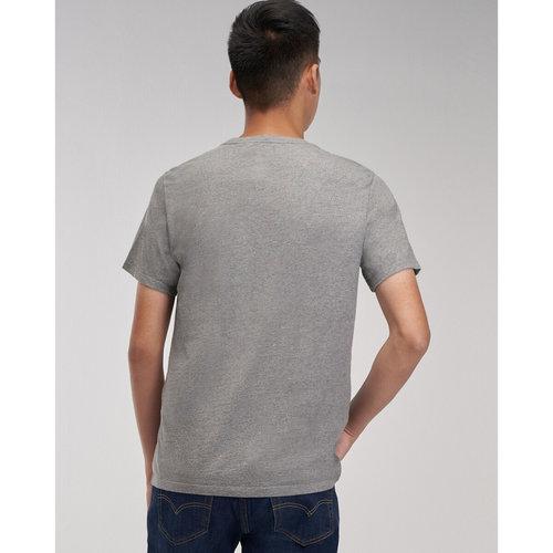 Κοντομάνικο T-shirt - Μπλούζες & Πουκάμισα - ΑΝΟΙΧΤΟ ΓΚΡΙ
