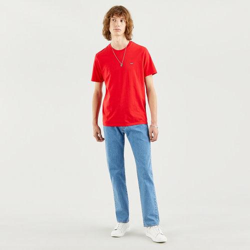 Κοντομάνικο T-shirt - Μπλούζες & Πουκάμισα - ΕΝΤΟΝΟ ΚΟΚΚΙΝΟ