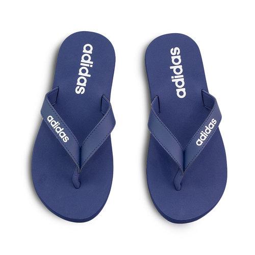adidas Eezay Flip Flop - Σαγιονάρες - TECH INDIGO/FTWR WHITE