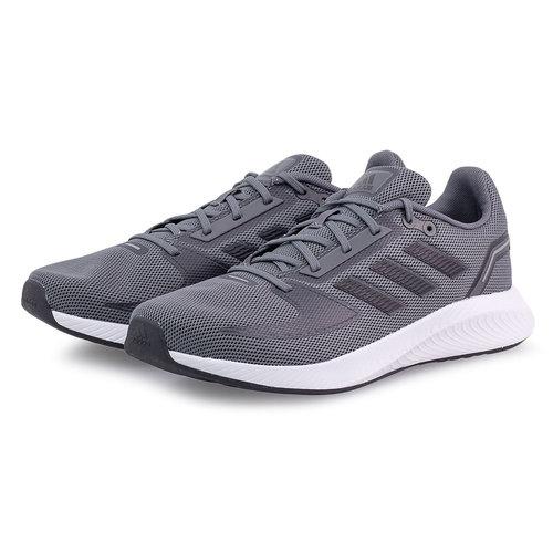 adidas Runfalcon 2.0 - Αθλητικά - GREY FIVE/CORE BLACK