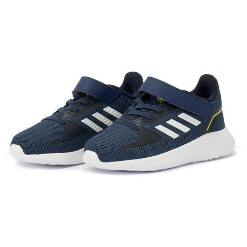 adidas Runfalcon 2.0 I - Αθλητικά - CREW NAVY/FTWR WHITE