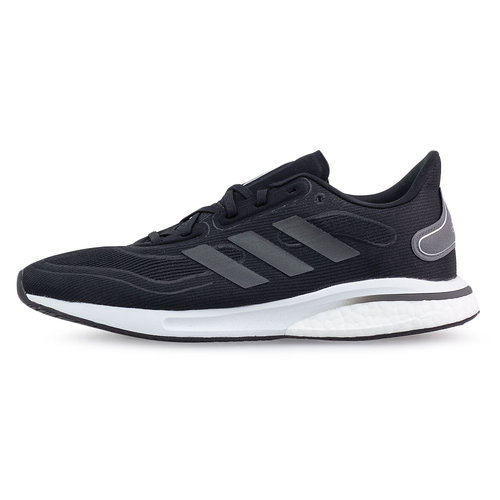 adidas Supernova M - Αθλητικά - CORE BLACK/GREY SIX