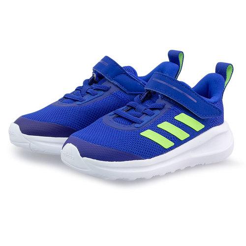 adidas Fortarun El I - Αθλητικά - COLLEGIATE ROYAL/SIGNAL GREEN
