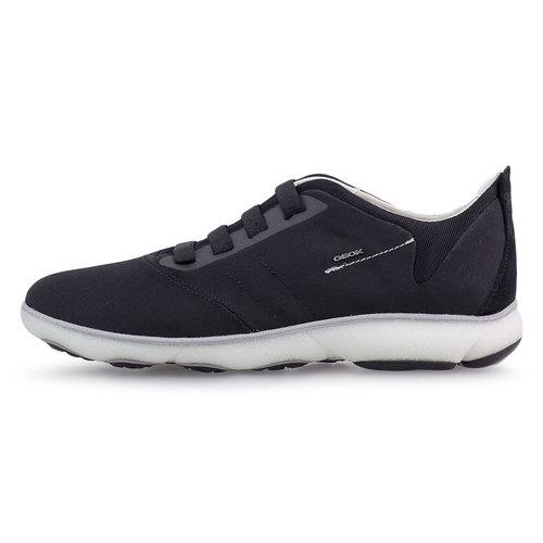 Geox U Nebula C - Sneakers - BLACK