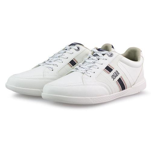 Jack & Jones Jfwbenson Combo - Sneakers - WHITE