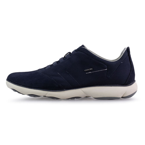Geox U Nebula B - Sneakers - NAVY