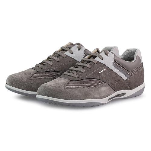 Geox U Volere A - Sneakers - DOVE GREY