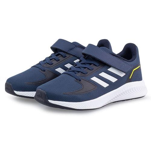 adidas Runfalcon 2.0 C - Αθλητικά - CREW NAVY/FTWR WHITE