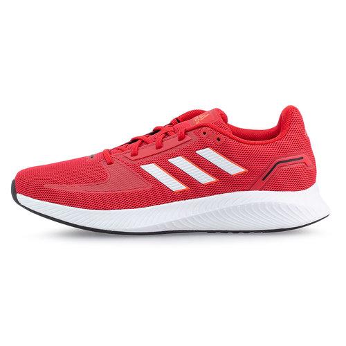 adidas Runfalcon 2.0 - Αθλητικά - VIVID RED/FTWR WHITE