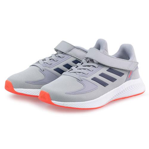 adidas Runfalcon 2.0 C - Αθλητικά - GREY TWO/CREW NAVY