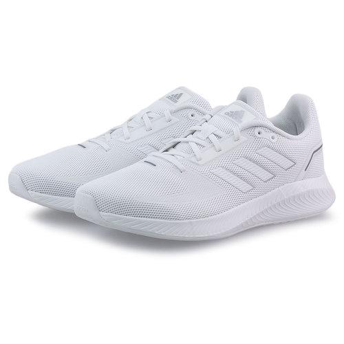 adidas Runfalcon 2.0 - Αθλητικά - FTWR WHITE/SILVER MET