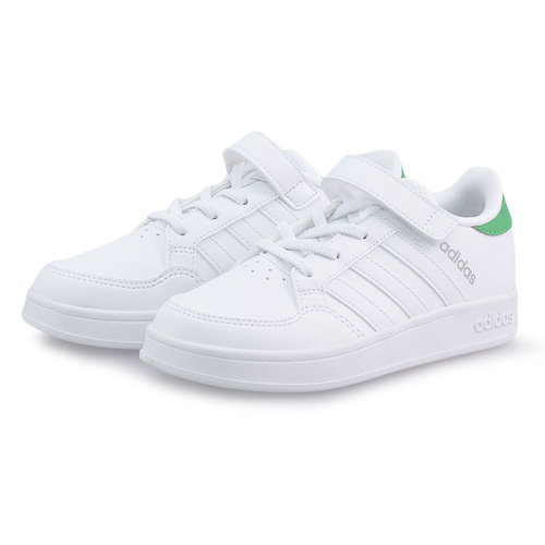 adidas Sport Inspired Breaknet C - Αθλητικά - WHITE