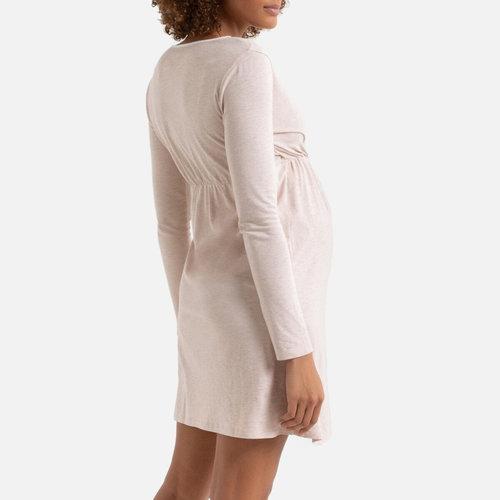 Νυχτικό εγκυμοσύνης & θηλασμού - Σύνολα Ύπνου - ΑΠΑΛΟ ΜΠΕΖ