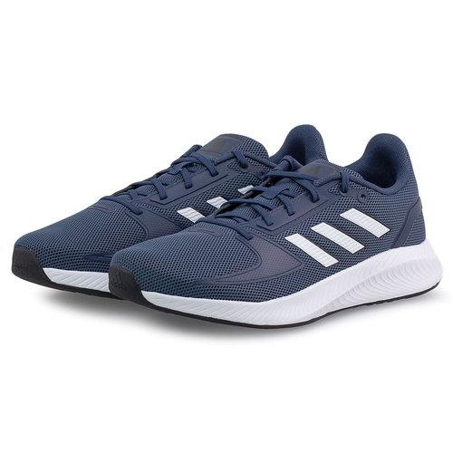 adidas Runfalcon 2.0 - Αθλητικά - CREW NAVY/FTWR WHITE