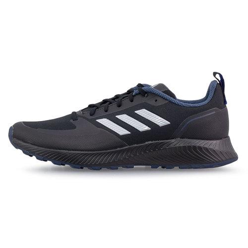 adidas Runfalcon 2.0 Tr - Αθλητικά - CORE BLACK/SILVER MET