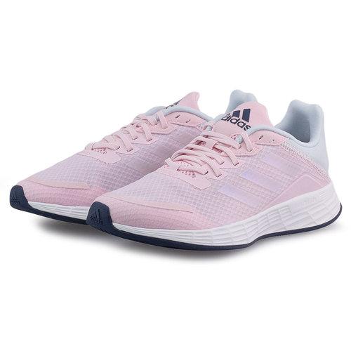 adidas Sport Inspired Duramo Sl K - Αθλητικά - CLEAR PINK/IRIDESCENT