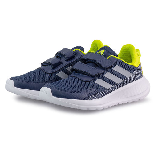 adidas Tensaur Run C - Αθλητικά - CREW NAVY/HALO SILVER