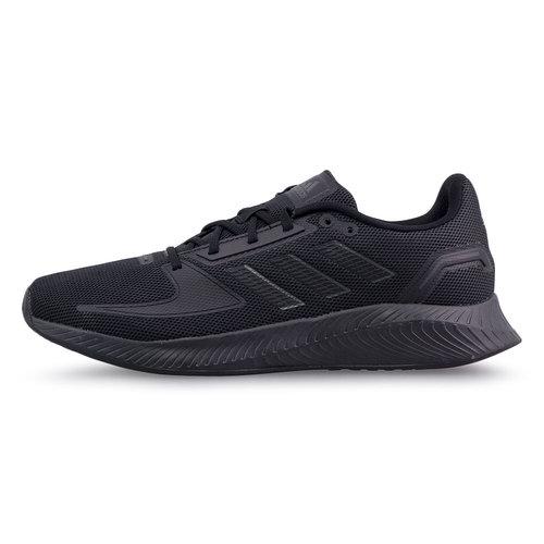 adidas Runfalcon 2.0 - Αθλητικά - CORE BLACK/GREY SIX