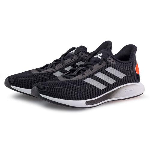 adidas Galaxar Run M - Αθλητικά - CORE BLACK/SILVER MET