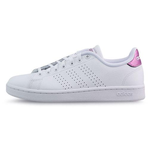 adidas Sport Inspired Advantage - Αθλητικά - WHITE