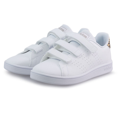 adidas Sport Inspired Advantage C - Αθλητικά - WHITE