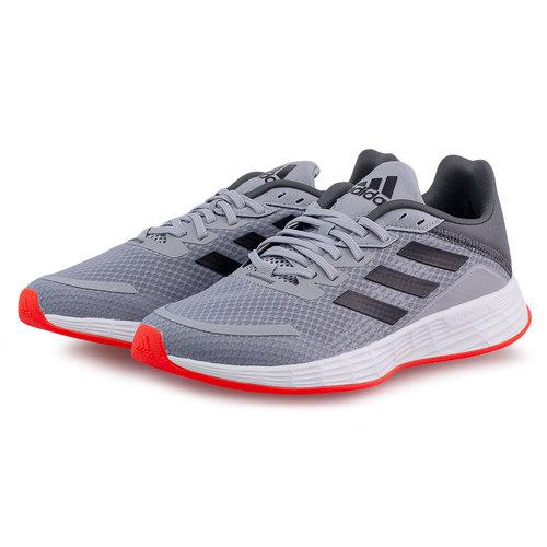 adidas Sport Inspired Duramo Sl K - Αθλητικά - HALO SILVER/CORE BLACK