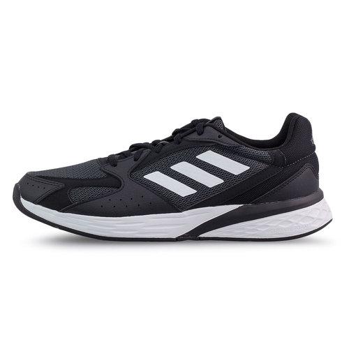 adidas Response Run - Αθλητικά - CORE BLACK/FTWR WHITE