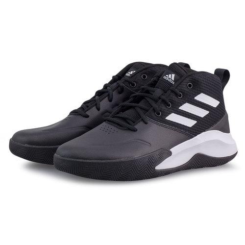 adidas Ownthegame - Αθλητικά - CORE BLACK/FTWR WHITE